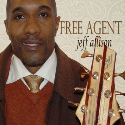 Jeff  Allison - Free Agent