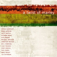 Gerald Albright - A Twist of Marley: A Tribute