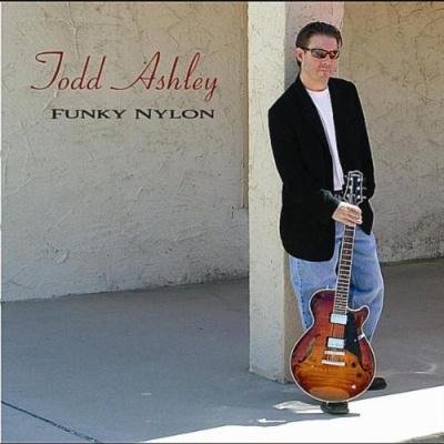 Todd Ashley - Funky Nylon