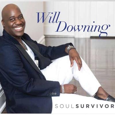 Will Downing - Soul Survivor
