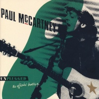 Paul McCartney - That Would Be Something (Unplugged)