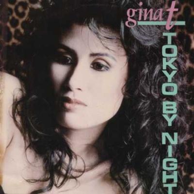 Gina T. - Tokyo By Night (Single)