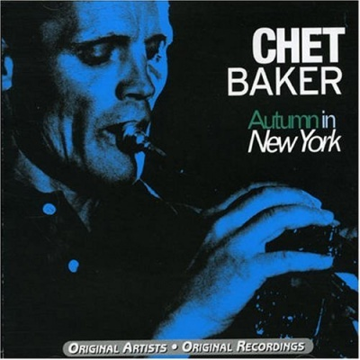 Chet Baker - Autum In New York