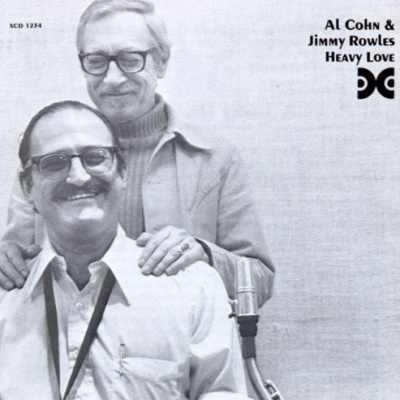 Al Cohn - Heavy Love