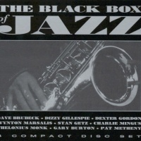 Gary Burton - The Black Box of Jazz
