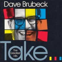 Dave Brubeck - Like Someone in Love