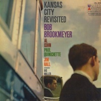 Bob Brookmeyer - A Blues