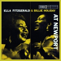 Ella Fitzgerald - Too Close For Comfort