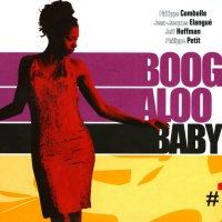 Boogaloo Baby - Hot Little Mama