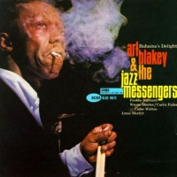 Art Blakey - Backstage Sally