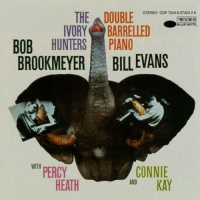 Bob Brookmeyer - I Got Rhythm