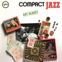 Art Blakey - Compact Jazz: Art Blakey