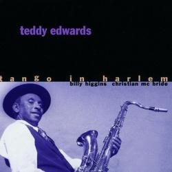 Teddy Edwards - Sponavating The Blues