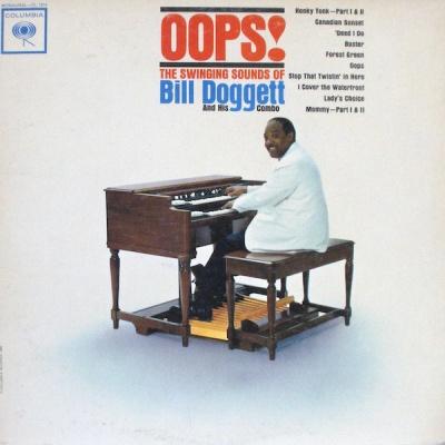 Bill Doggett - Oops!