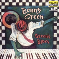 Benny Green - I Wish You Love