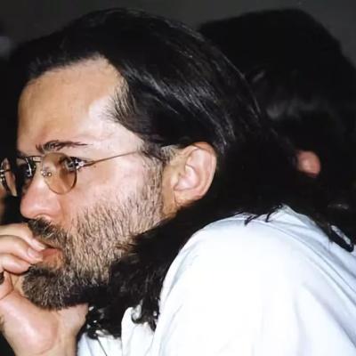 Шамиль Абряров