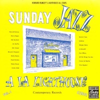 - Sunday Jazz a la Lighthouse, Vol. 1
