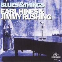 Earl Hines - Changin' The Blues