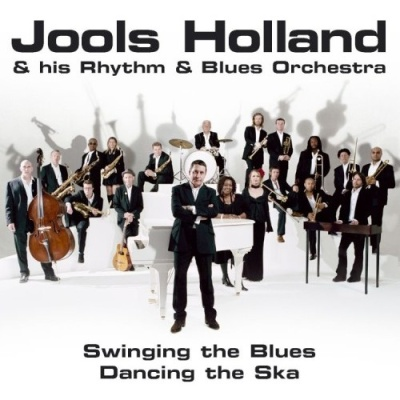 Jools Holland - Swinging The Blues Dancing The Ska