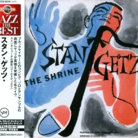 Stan Getz - Open Country