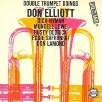 Don Elliott - Mine