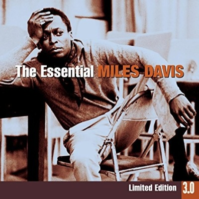Miles Davis - The Essential Miles Davis