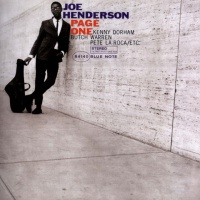 Joe Henderson - Out Of The Night