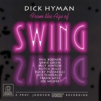 Dick Hyman - Mean To Me