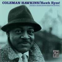 Coleman Hawkins - Hawk Eyes