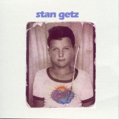 Stan Getz - Captain Marvel