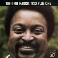 Gene Harris - Battle Hymn Of The Republic