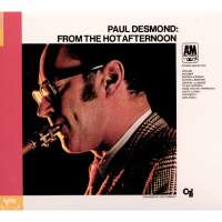 Paul Desmond - Outubro (October)