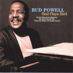 Bud Powell - Barbados