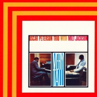 Oscar Peterson - Very Tall