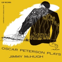 Oscar Peterson - I'm In The Mood For Love