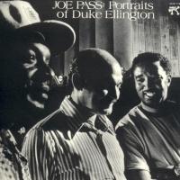 - Portraits of Duke Ellington