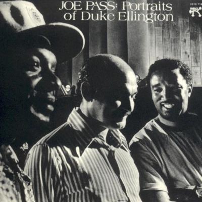 Joe Pass - Portraits of Duke Ellington
