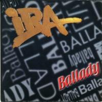 IRA (Iryna Shvydkaya) - Ballady (Album)
