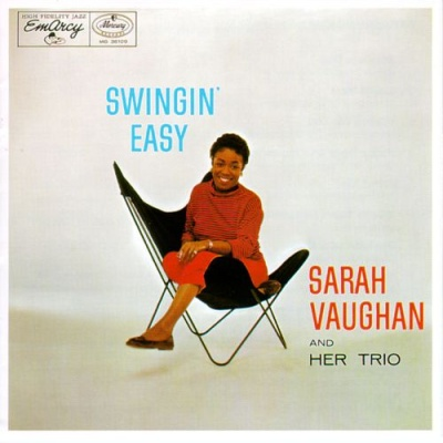 Sarah Vaughan - Words Can't Describe