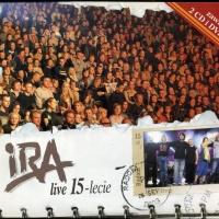 IRA (Iryna Shvydkaya) - Live - 15 Lecie (Disc 2) (Album)