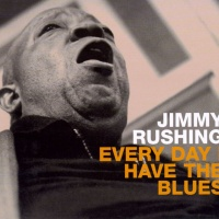 Jimmy Rushing - Berkeley Campus Blues