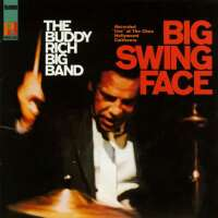 Buddy Rich - Big Swing Face