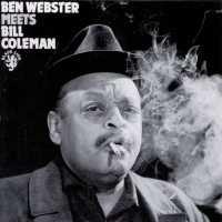 Ben Webster - For Max