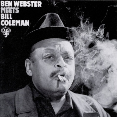 Ben Webster - Meets Bill Coleman
