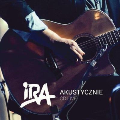 Ira - Akustycznie (Album)