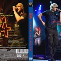 IRA (Iryna Shvydkaya) - Live - 15 Lecie (Disc 1) (Album)