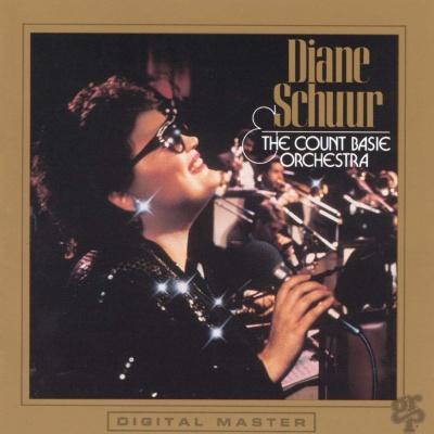 Diane Schuur - Diane Schuur & The Count Basie Orchestra