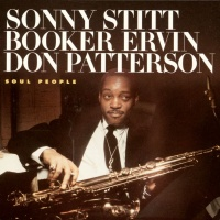 Sonny Stitt - Soul People