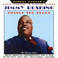 Jimmy Rushing - Jimmy's Blues