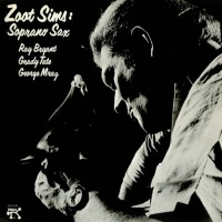 Zoot Sims - Moonlight In Vermont